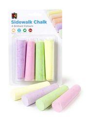 Chalk Sidewalk Pk 4 Fluro 9314289004439
