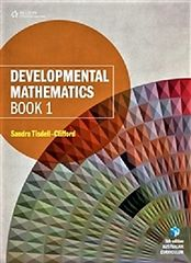 Developmental Mathematics Book 1