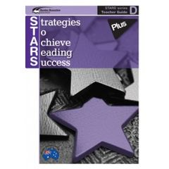STARS PLUS Series D Teacher Guide 9781743305782