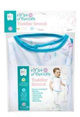 Smock Toddler No Sleeve 9314289030261