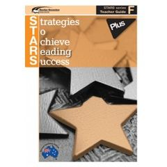 STARS PLUS Series F Teacher Guide 9781743305829