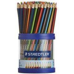 Coloured Pencils Noris Cup 108 Staedtler 9310277190160