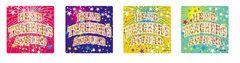 Stickers - Head Teachers Award Holographic Laser Glitz - Pk 60 HT136