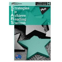 STARS PLUS Series H Teacher Guide 9781743305867