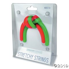 Stretchy Strings Fidget Toy Mindware 2770000051217