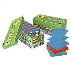 Notes Pop-Up Post-It 76X76Mm R330-18Aucp Jaipur Cabinet Pk18 051131971554