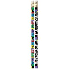 Pencils - My Principal Is Proud Of Me  - Pk 10 MP850