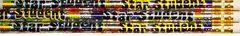 Pencils - Star Student  - Pk 10 MP897