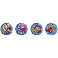 Stickers - Super Kid Girl - Pk 96 MS011
