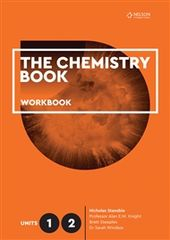 The Chemistry Book Units 1 & 2 Workbook