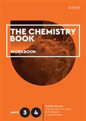 The Chemistry Book Units 3 & 4 Workbook