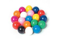 Magnetic Marbles Pack of 20 2770000003988