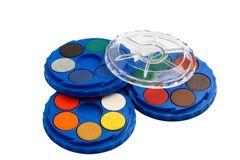 Paint Disc Stack 18 Colour 9314289015435
