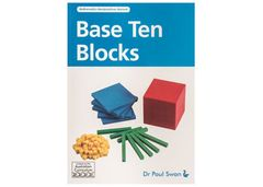 Base Ten Blocks - Dr Paul Swan 2770000066440