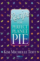 Recipe for Perfect Planet Pie (Hardcover) 9780975839089