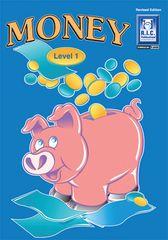 Money Level 1 Ages 5 - 6 9781863110624