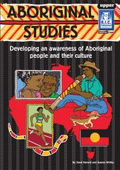 Aboriginal Studies - Upper Ages 11+ 9781863114349