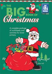 The Big Book Of Christmas Ages 5 - 7 9781863113335
