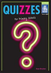 Quizzes - Upper Ages 11+ 9781863112222