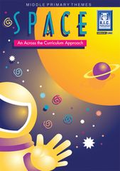 Space - Middle Ages 8 - 10 9781863114592
