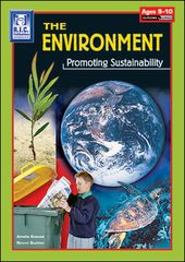 The Environment Promoting Sustainability Ages 9 - 10yrs 9781741260083