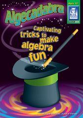 Algecadabra Ages 11+ 9781741264517