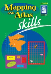 Mapping & Atlas Skills - Lower Ages 5 - 7 9781863117333