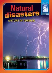 Natural Disasters Ages 10+ 9781741263329