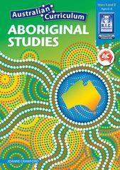 Aboriginal Studies Book 2 Years 1 & 2 9781925201314