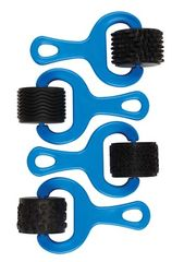 Rubber Pattern Rollers Set Of 4 9314289022068