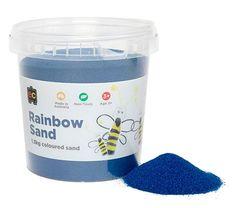 Rainbow Sand 1.3kg Blue 9314289020989
