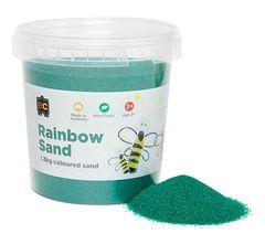 Rainbow Sand 1.3kg Dark Green 9314289021023