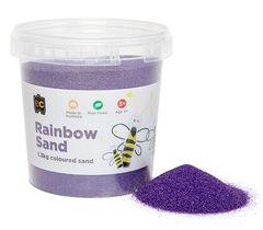 Rainbow Sand 1.3kg Purple 9314289021009