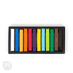 Soft Pastels Artist Pack 12  Micador   9313306764127