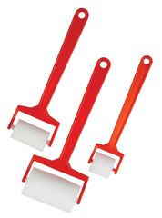Sponge Roller 60mm Red Handle 9314289012038