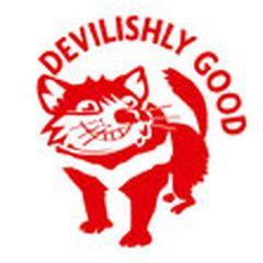 Stamp - Devilishly Good Tasmanian Devil ST1253