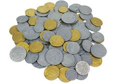 Money Coins Pack of 114 Silver + Gold Australian 9337138100342