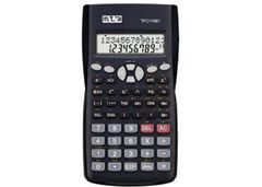 Calculator Scientific 2 Line 2770009247772