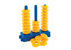 Abacus Place Value 3 Prong 9337138118590