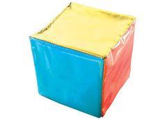 Dice Pocket Cube 125mm 9337138172295