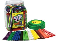 Counting Sticks Pack of 1000 9337138300704