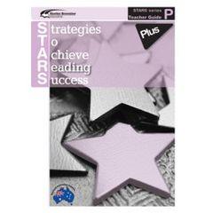 STARS PLUS Series P Teacher Guide 9781743305683