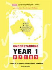 Understanding Year 1 Maths: Australian Curriculum Edition 9781741307900