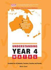 Understanding Maths Year 4 Austalian Curriculum 9781741307931