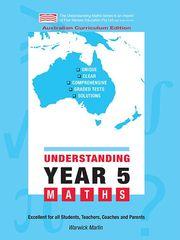 Understanding Year 5 Maths Australian Curriculum Edition 9781741307948