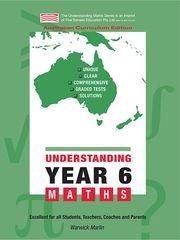 Understanding Year 6 Maths Australian Curriculum Edition 9781741307955