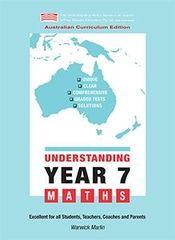 Understanding Maths Year 7 Australian Curriculum 9781741307863