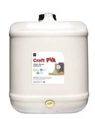 PVA Glue 20ltr 9314289003715