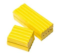 Modelling Clay 500gm Yellow  9314289014285