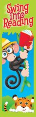 Bookmarks - Swing Into Reading - Pk 36  T12042